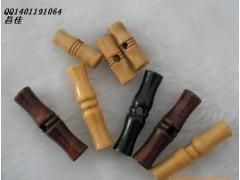 竹节木扣,沙发配件,纽扣