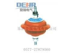 供應HY1.5W-0.5/2.6低壓避雷器,避雷器電氣參數