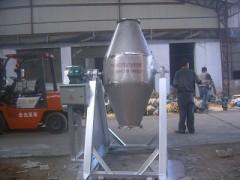 臨沂雙錐混合機 v型混合機 搖擺混合機