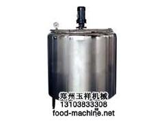 鄭州不銹鋼罐(槽)廠家,河南不銹鋼冷熱缸,老化缸生產商-玉祥