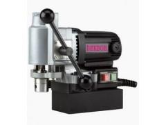 DKW32磁座钻空心钻扩孔钻取芯钻磁吸钻