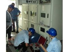 高壓柜維修