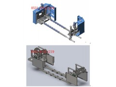 压力机,多工位压机自动化送料系统