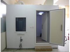 隔音室,靜音室,隔音房、消聲室、測聽室