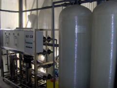 高纯水处理设备