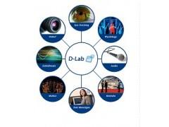 D-Lab 行为心理研究分析系统
