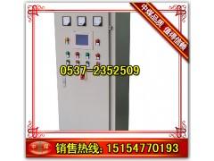 束管检测系统气体采样控制柜