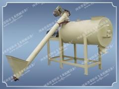 环保创新干粉砂浆搅拌机