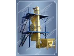 基本型干粉砂浆生产线设备