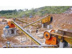 新疆砂石骨料生產線設備,新疆砂石破碎篩分機
