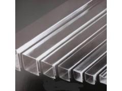 辽宁3002铝方管,彩色铝板,铝合金方棒,H80黄铜花纹管