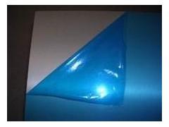 PE低粘不留残胶透明保护膜