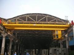 供应合肥安庆铸造起重机,冶金起重机,行车检测销售