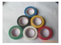 超凡抗磨損PVC絕緣電工膠帶