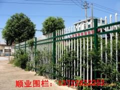 铁艺护栏图片 铁艺栅栏价格 铁艺围栏厂家批发