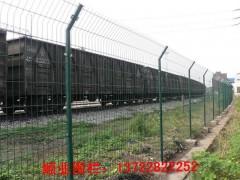 双边护栏网,围墙防护网,小区围栏网,小学护栏网