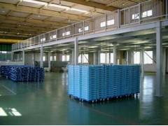 鋼結構平臺-貨架-南京貨架-南京貨架公司-南京貨架廠