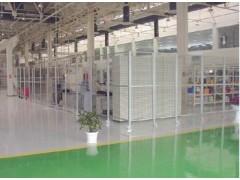 工廠隔斷|南京工廠隔斷|專業隔斷|供應工廠隔斷