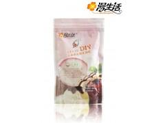 漫生活蓝莓味冰淇淋冰激凌粉招商经销批发