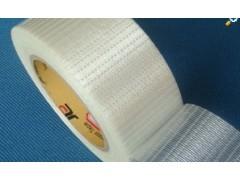 高强度双向纤维胶带