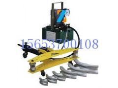 DWG-2A電動液壓彎管機