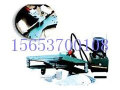 DWP-10A電動液壓彎排機