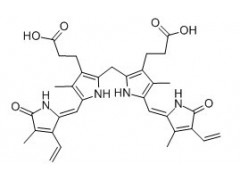 供应大量胆红素  635-65-4