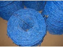 供應優質雙股刺繩|電鍍鋅刺繩|熱鍍鋅刺繩價格