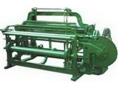 供應多功能軋花網機|軋花網機械|礦篩網織機