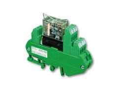 雷普 继电耦合器 JDO-8B (110V DC/2J)