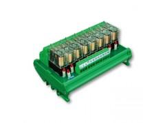 雷普继电耦合器JDO-11 (2×24V DC/2J)