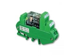 雷普 继电耦合器 JDO-8 (110V AC/2J)