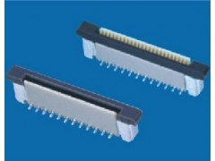 0.3mm0.5mm1.0mm间距FPC连接器