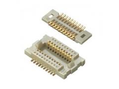 板對板連接器,各種型號板對板連接器