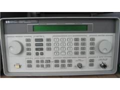 甩卖信号发生器HP8648C大量收购惠普8648C李生
