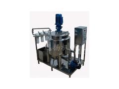 洗发水设备专业机械,洗发水设备厂家,远杨供应