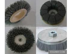 陶瓷壓機圓盤刷