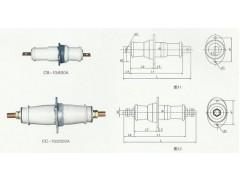 CWB-10+CB-6穿墻套管