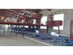 復合建筑模板設備