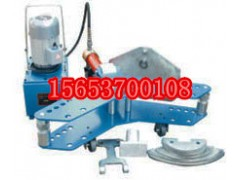DWP電動彎排機-電動液壓彎排機-電動彎排機