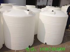 黄山1吨pe塑料桶,装漂白水1吨塑料水箱,水塔1吨化工塑料罐