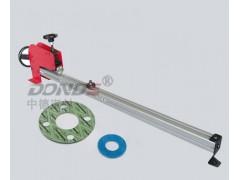 供应中德ZD-GT05新型垫片切割器