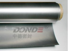 供應中德ZD-GS1000石墨卷材