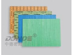 供應中德ZD-GS1530無石棉板