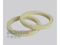 供應中德ZD-RP1400芳綸纖維盤根環
