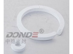 供應中德ZD-RP1200四氟盤根環