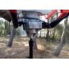 汽油机钻孔机