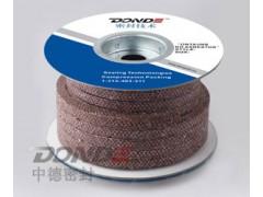 供應中德ZD-P1520有機交聯聚合纖維盤根
