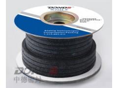 供應中德ZD-P1340高碳纖維石墨芯盤根