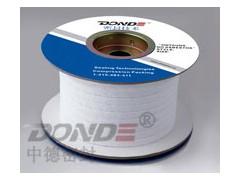 供應中德ZD-P1202割裂絲四氟盤根
